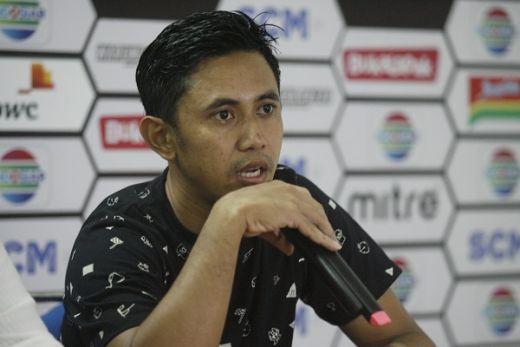 PSS Gagal, Bagus Nirwanto: Fokus Liga 1 2019
