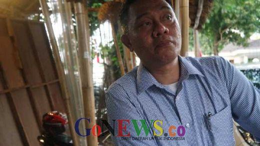 Romy Di-OTT KPK, Pengamat: Pak Jokowi Sudah Tahu Sebelumnya