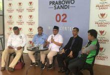 Di Media Center BPN, PB PGRI Tagih Janji Jokowi Soal Kesejahteraan Guru Honorer