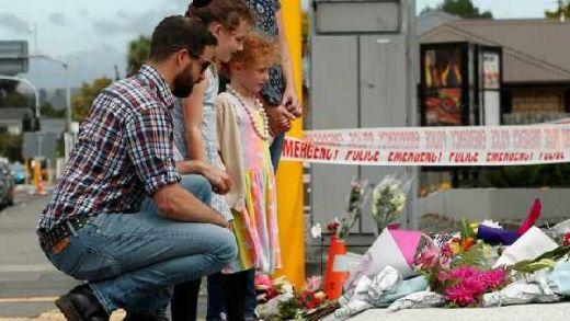 Muhammad Abdul Hamid, WNI Korban Penembakan di Selandia Baru Meninggal