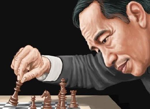 Jokowi 3 Periode: GG PAN Minta Hentikan, LIPI Singgung Otoritarianisme, MPR Bagaimana?