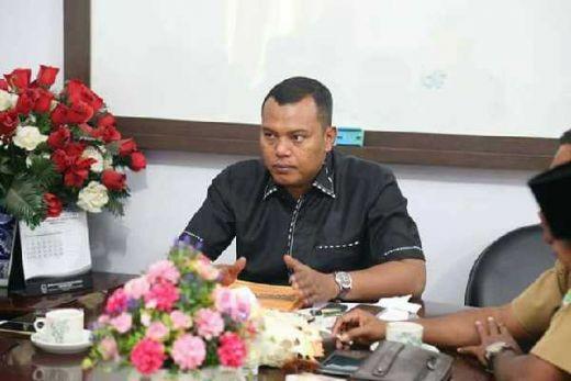 Posisi Wakil Bupati Kosong, Ketua DPRD Rohul Segera Surati Bupati dan Gubernur
