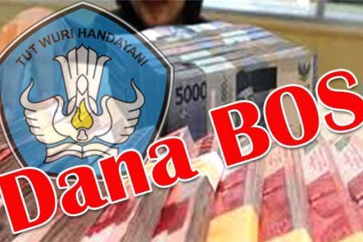 50 % Dana Bos Batal bagi Honorer dan Tunjangan Guru Disunat Hingga Rp3,3 T untuk Corona, DPR Protes