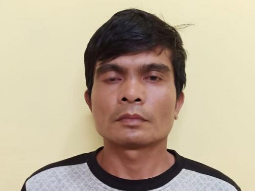 Nangis Depan Polisi, Ade Ngaku Doakan Medis Kena Corona karena Frustrasi
