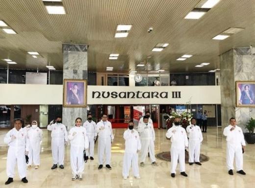 Meski Tak Diajak Gabung, Fraksi PKS Tetap Apresiasi Pembentukan Satgas Covid-19 DPR