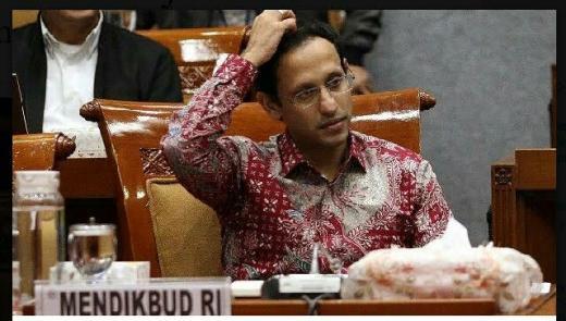 Hilangkan Bahasa Indonesia dan Pancasila, Nadiem Akui Ada Kesalahan di PP 57/2021