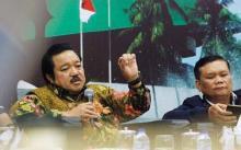 Airlangga Tertinggi di Survei, Idris Laena: Saatnya Golkar Usung Kader Sendiri di Pilpres 2024