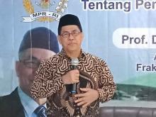 Hilangkan Bahasa Indonesia dan Pancasila, Komisi X DPR Desak Jokowi Batalkan PP No:57/2021