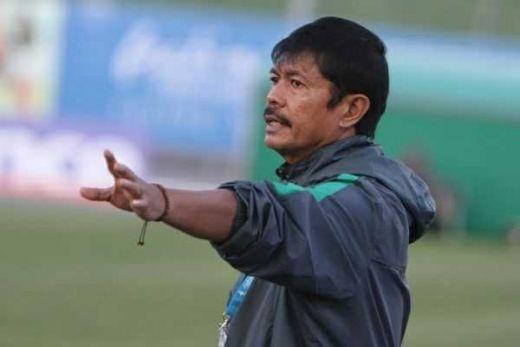 Indra Sjafri Panggil 28 Pemain Timnas U-19