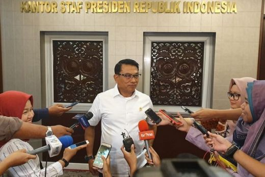 Yakin Tak Akan Ada Gerakan Inkonstitusional, Moeldoko Sebut Prabowo Patriot, dan Kesatria
