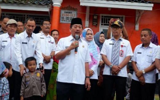 Wali Kota Bandar Lampung Menentang Surat Edaran Larangan Tadarus Menteri Agama