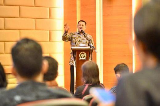 Bamsoet: Peran Aktif Swasta Tentukan Pertumbuhan Ekonomi Indonesia
