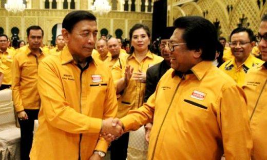 Wiranto Mengaku Menyesal Pilih OSO Jadi Ketum Hanura