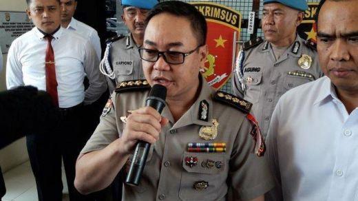Penyebar Hoaks Petugas KPPS Tewas Diracun Diburu Polisi