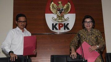 KPK Tetapkan Bos Diratama Jaya Mandiri Tersangka Kasus Pembelian Heli TNI AU