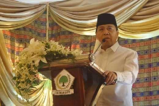 Sering Dapat Pemberitaan Miring, Setya Novanto Ajak Pers Jaga Kekompakan dan Bersinergi dengan DPR