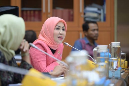 Rakyat Sudah Dibebani Berbagai Iuran, Intan Fauzi: Kenaikan Iuran BPJS Tidak Tepat