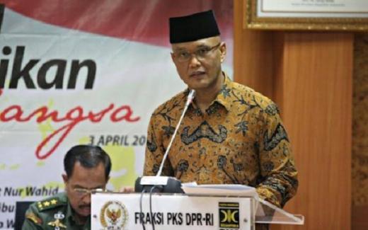 Pesawat Jatuh di Riau, Komisi I DPR: Alutsista Kita Perlu Peremajaan