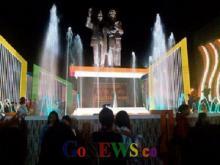 Monumen Cinta Sejati Habibie Ainun Masuk Nominasi Anugerah Pesona Indonesia 2021