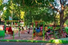 PPKM Mikro Atur Batasan di Fasum, Tempat Wisata dan Taman