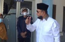 UGD Puskesmas Kubung Buka 24 Jam Usai Bupati Solok Ngamuk