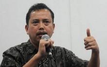 Sempat Dirawat Karena Covid-19, Ketua Presidium IPW, Neta S Pane Meninggal