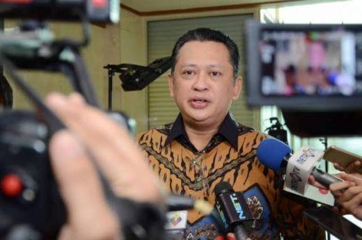 Survei Nasional Calon Ketua Umum Golkar, EII: Bamsoet Ungguli Airlangga