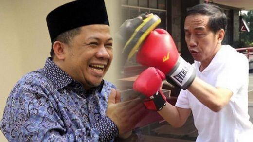 Fahri Hamzah: Pidato Visi Indonesia Jokowi, Minim Ide Dasar Negara