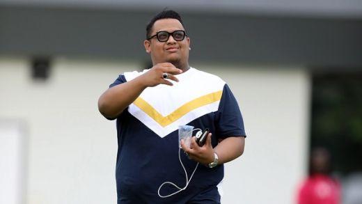 Nabil Husein Optimis Borneo FC Penuhi Target