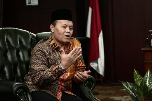 Wakil Ketua MPR Desak Rapat Paripurna DPR Agendakan Cabut RUU HIP