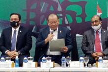 DPD RI Dorong Kemandirian Fiskal Daerah melalui Sejumlah RUU