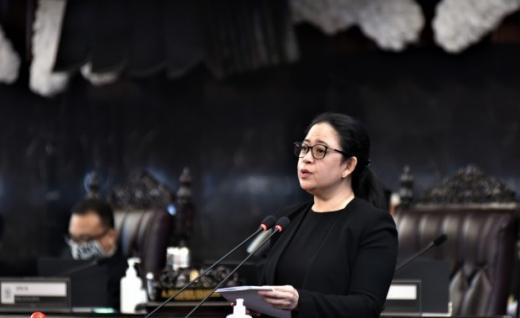 Ketua DPR Puan Maharani: RUU BPIP Berbeda dengan RUU HIP