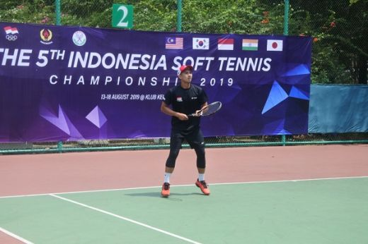 Ganda Putra dan Putri Indonesia Ketemu Korea Selatan di Final