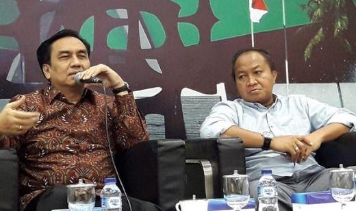 Minta Kabinet Dirombak Total, Politikus PDIP Ini Sebut Ekonomi Era Jokowi Sangat Buruk