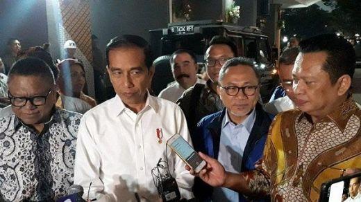 Oesman Sapta Wajibkan Semua Anggota DPD Hadir di Sidang Tahunan MPR