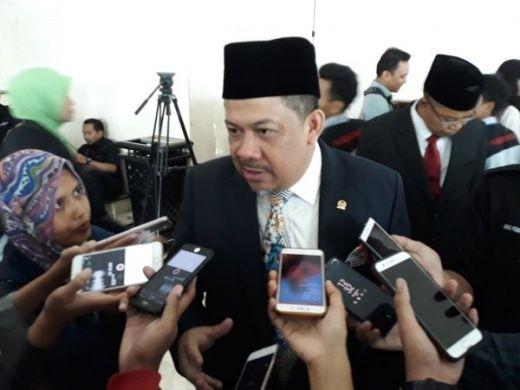 Soal Pidato Jokowi, Fahri Hamzah: Kritikan Studi Banding ke Luar Negeri, Lebih ke Kabinet Sendiri