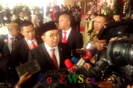 Jokowi Minta Izin Pindahkan Ibu Kota ke Kalimantan, Fadli Zon Singgung Jonggol