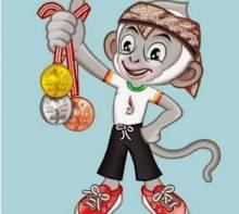 Jawa Barat Pimpin Klasemen dengan 33 Medali, Sementara Riau Posisi ke 4 dengan Raihan 5 Medali PON XIX 2016