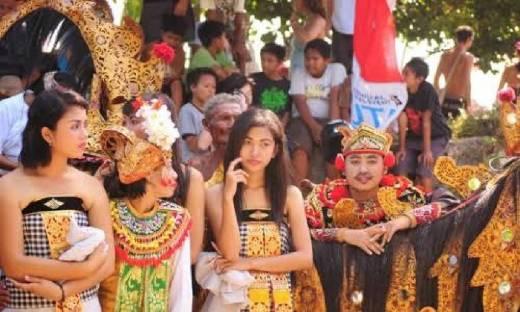 Gawean Anak Muda #1000SBIT Guncang Pariwisata Indonesia