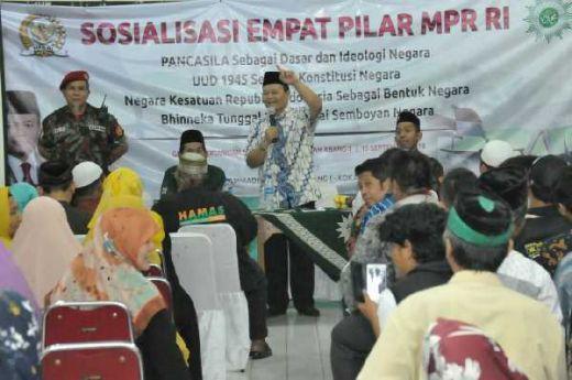 HNW: Kemerdekaan Indonesia Dipersiapkan dengan Rancangan Brilian
