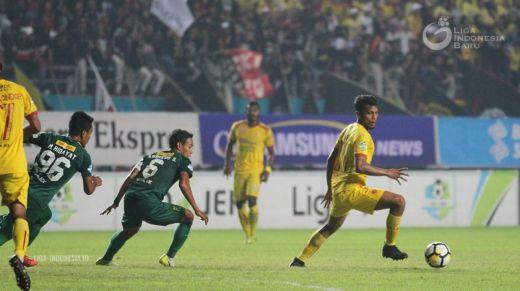 Sriwijaya FC Gagal Menang, Subangkit Minta Maaf