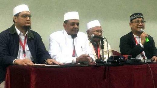 Ketua GNPF: Kalau Pakta Integritas Ditandatangani Prabowo Kami Dukung, Kalau Tidak Selamat Jalan