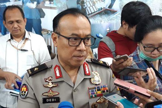 Mabes Polri: Total Tersangka Karhutla 185 Orang dan 4 Korporasi, 47 dari Riau