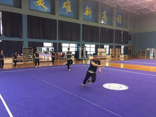 Zhang Yuening: Atlet Taulo Indonesia Punya Peluang Rebut Medali
