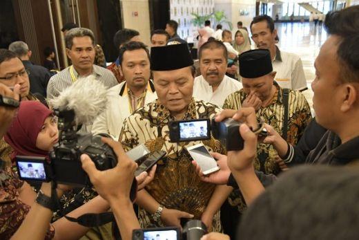 HNW: Bangsa Ini Lahir Dari Kaum Profesional yang Mencintai Indonesia