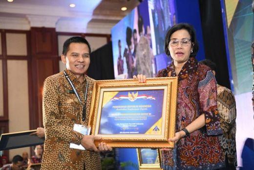 MPR Raih BMN Awards 2019 dari Kemenkeu