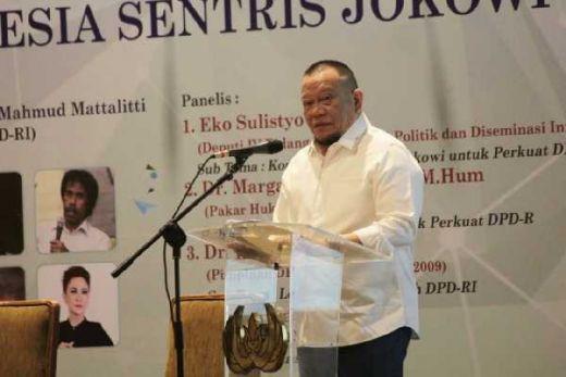 Siap Pimpin DPD RI, La Nyalla Bakal Bikin Warna dan Pola Baru