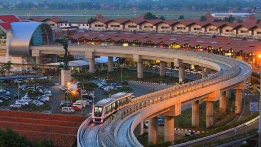 Terminal 2 Bandara Soekarno Hatta Ganti Nama jadi Traveloka, Dianggap sebagai Penghinaan ke Proklamator