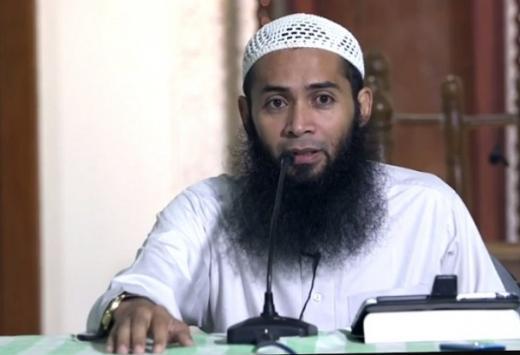 Usai Syekh Ali Jaber Ditusuk, Ustadz Syafiq Basalamah Dapat Ancaman Pembunuhan