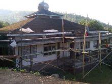 Miris.., Sejak Tahun 1986, Masjid Nurul Ihsan di Flores NTT Belum Direnovasi, Yuk Bantu Donasi di Kitabisa.com